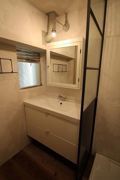 大和屋308洗面台