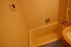 浴室追焚機能付